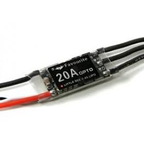 FVT LittleBee 20 Amp OPTO ESC