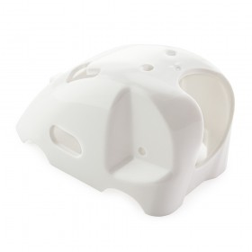 Lumenier Race Pod Cover QAV-X White