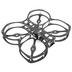 Lumenier Danaus FPV Quadcopter
