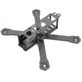"Lumenier QAV-R FPV Racing Quadcopter 6"" Arm Fixing"