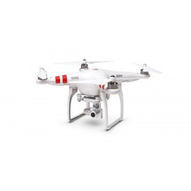 DJI Phantom 2 Vision Plus V3 Quadcopter With 1 Extra Battery