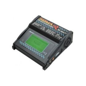 Sigma EQ Touch AC / DC LiPo Charger 90 Watt