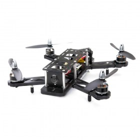 Lumenier QAV250 G10 Mini FPV Quadcopter RTF Kit