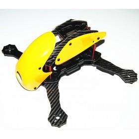RoboCat 270mm Glass Fiber Mini FPV Racing Quad