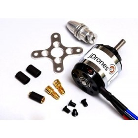 850Kv Motor AC2830-358