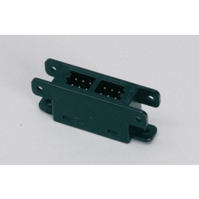 Futaba SBC-4 S-Bus 4 Way Terminal Block