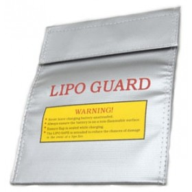 LiPo Battery Charge Bag