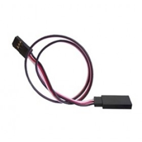 Servo Extension Cable 15cm Male-Female