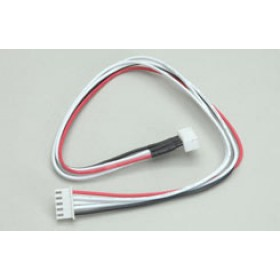 4s LiPo Battery Balance Lead Extension Cable 300mm