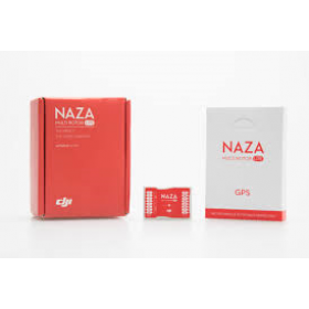 DJI NAZA M Lite V1.1 With GPS