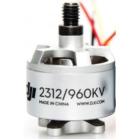 DJI Phantom 3 2312 Motor CW