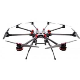 DJI S1000 Octocopter Plus + DJI A2 M + GH4 Gimbal