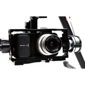 DJI Zenmuse Black Magic Pocket Cinema Camera
