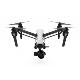 DJI Inspire 1 RAW Quadcopter Zenmuse X5R 4K Camera 3 Axis Gimbal