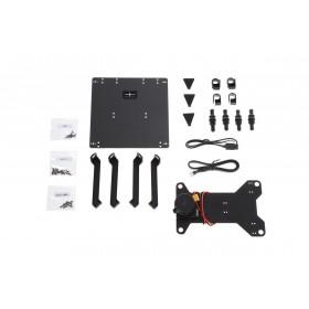 DJI Matrice M600 & M600 Pro Zenmuse X3/X5 Series Gimbal Mounting Bracket