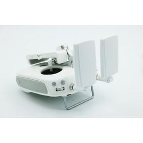 DJI Phantom 3 & Inspire 1 Remote Control Panel Antenna Range Booster