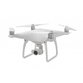 DJI Phantom 4 With One Extra Battery