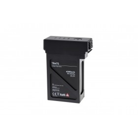 DJI TB47S Intelligent Flight Battery - Pack Of Six