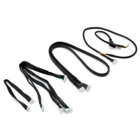 DJI Zenmuse Black Magic Pocket Cinema Camera BMPCC Cable Pack