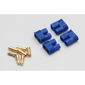 EC3 LiPo Battery Connectors