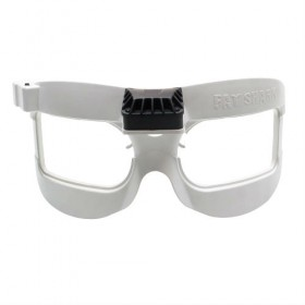 Fatshark White Fan FacePlate for Dominator V3 & Dominator V2