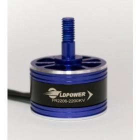 LD-Power FR2206 2200KV Brushless Motors (4 pack)