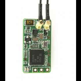 FrSky XM+ Micro D16 SBUS Full Range Receiver