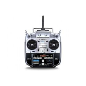 Futaba 18SZ 2.4 Ghz Mode 2 Radio Controller + R7008SB Receiver