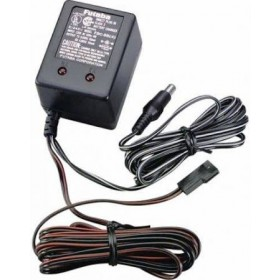 Futaba Mains Wall Charger Dual Tx Or Rx
