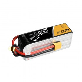 Gensace Tattu 6S 4500mAh 25C Lipo Battery