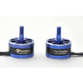 LD-Power FR2205 2450KV Brushless Motors (4 pack)