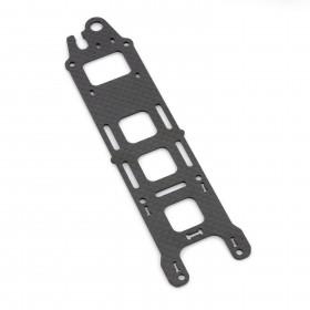 Lumenier QAV-RXL Carbon Fiber Top Plate