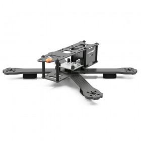 """Lumenier QAV-R 5"""" FPV Racing Drone Quadcopter"""