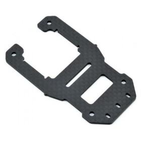 Lumenier QAV-X Carbon Fiber Top Plate