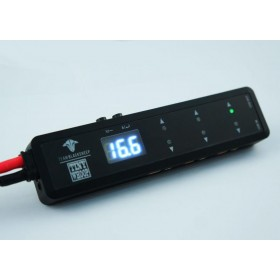 TBS Micro Battery Charger (1s HV Lipo)