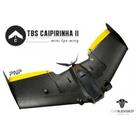 TBS Caipirinha 2 PNP Flying Wing V2