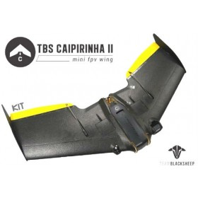 TBS Caipirinha 2 FPV Flying Wing Kit V2