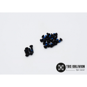 TBS Oblivion Screw Set