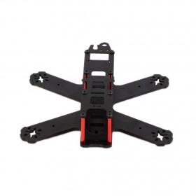 QAV180 Carbon Fiber Mini Quadcopter Frame