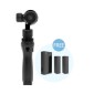 DJI Osmo With Charger & 2 Batteries