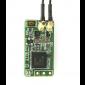FrSky XM+ Micro D16 SBUS Full Range Receiver - Top