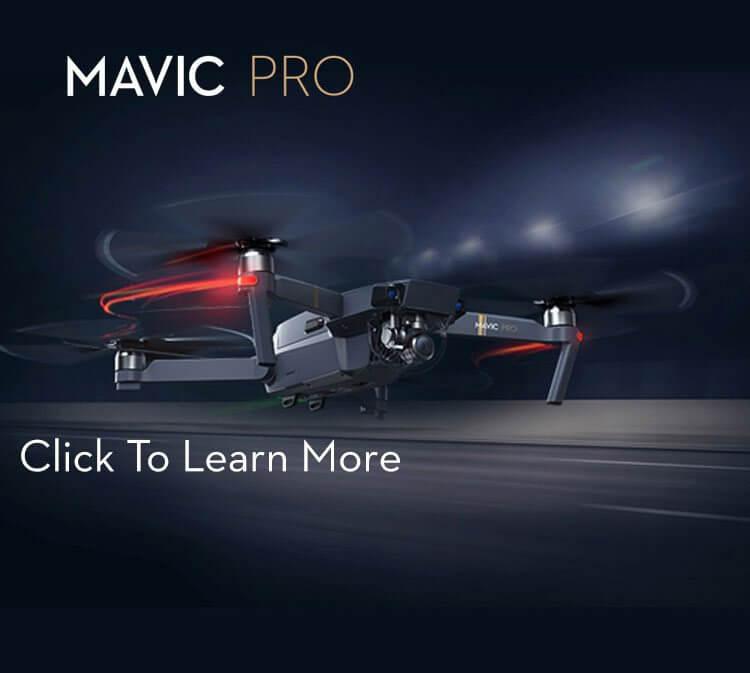DJI Mavic Pro Order Now