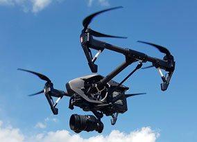 Drone Flight School